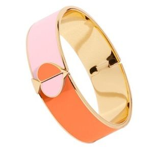 Kate Spade Heritage Spade Bangle